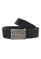 BILLABONG Capo Webbing Belt black