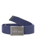 BILLABONG Capo Webbing Belt deep royal