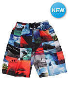 BILLABONG Capture Boardshort multi