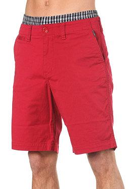 BILLABONG Carter Shorts dark red