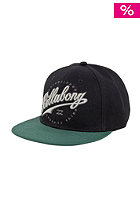 BILLABONG Cheers Cap black