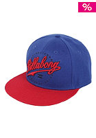 BILLABONG Cheers Cap campus blue
