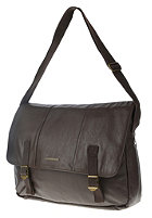 BILLABONG Chief Satchel chocolate