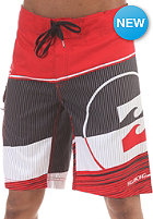 BILLABONG Chromatic Boardshort red