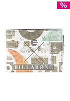 BILLABONG Coastal Wallet multico