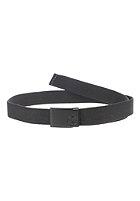 BILLABONG Cog Webbing Belt black