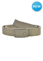 BILLABONG Cog Webbing Belt dark khaki