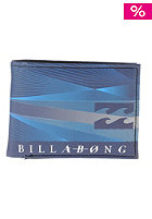 BILLABONG Conquered Wallet blue