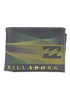 BILLABONG Conquered Wallet green
