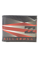 BILLABONG Conquered Wallet red