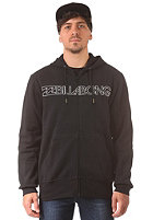 BILLABONG Corpo Hooded Zip Sweat black