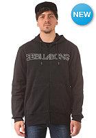 BILLABONG Corpo Hooded Zip Sweat black