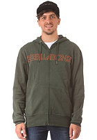 BILLABONG Corpo Hooded Zip Sweat forest