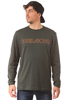 BILLABONG Corpo Longsleeve forest
