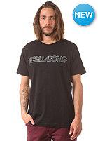 BILLABONG Corpo S/S T-Shirt black