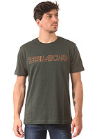 BILLABONG Corpo S/S T-Shirt forest