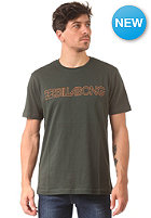 BILLABONG Corpo S/S T-Shirt forest