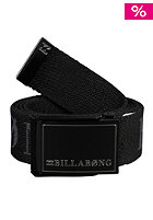 BILLABONG Corporate Belt 2013 black