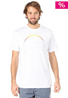 BILLABONG Cressent S/S T-Shirt white