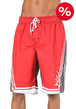 BILLABONG Cross Over Boardshorts red