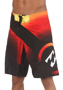 BILLABONG Cut It Boardshorts sunset