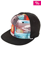 BILLABONG Cylinder Cap black