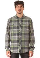 BILLABONG Dawson L/S Shirt grey heather