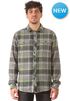 BILLABONG Dawson Shirt grey heather