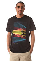 BILLABONG Decoder S/S T-Shirt black