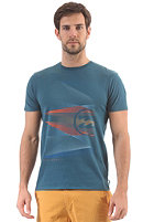 BILLABONG Decoder S/S T-Shirt petrol