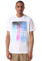 BILLABONG Decoder S/S T-Shirt white