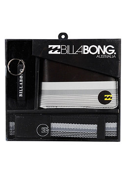 BILLABONG Deluxe Gift Pack 2013 black