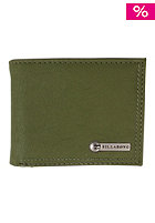 BILLABONG Dimension Wallet green