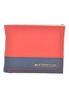 BILLABONG Dimension Wallet red