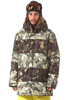 BILLABONG Downy Snow Jacket tarmac