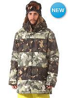 BILLABONG Downy Snow Jacket tarmac