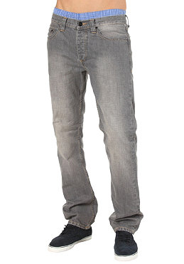 BILLABONG E1 Fifty Pants vintage grey