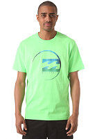 BILLABONG Eclipse S/S T-Shirt neo green