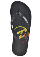 BILLABONG Eclipse Sandals black