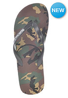 BILLABONG Eclipse Sandals camo