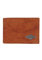 BILLABONG Edmund Wallet tan