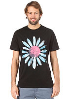 BILLABONG Electric Petal S/S T-Shirt black