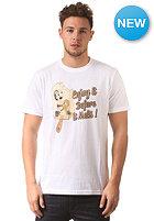 BILLABONG Enjoy S/S T-Shirt white