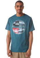 BILLABONG Equator S/S T-Shirt petrol