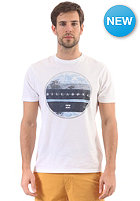 BILLABONG Equator S/S T-Shirt white