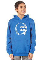BILLABONG Evolve Hooded Sweat campus blue