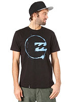 BILLABONG Evolve S/S T-Shirt black