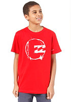 BILLABONG Evolve S/S T-Shirt flame