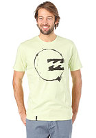 BILLABONG Evolve S/S T-Shirt neon lime