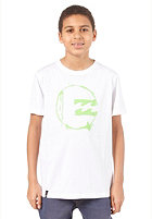 BILLABONG Evolve S/S T-Shirt white